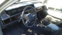 Picture of 1992 Oldsmobile Eighty-Eight Royale 4 Dr STD Sedan, interior