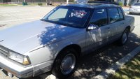Picture of 1992 Oldsmobile Eighty-Eight Royale 4 Dr STD Sedan, exterior