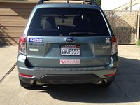 Picture of 2012 Subaru Forester 2.5X Premium, exterior, gallery_worthy