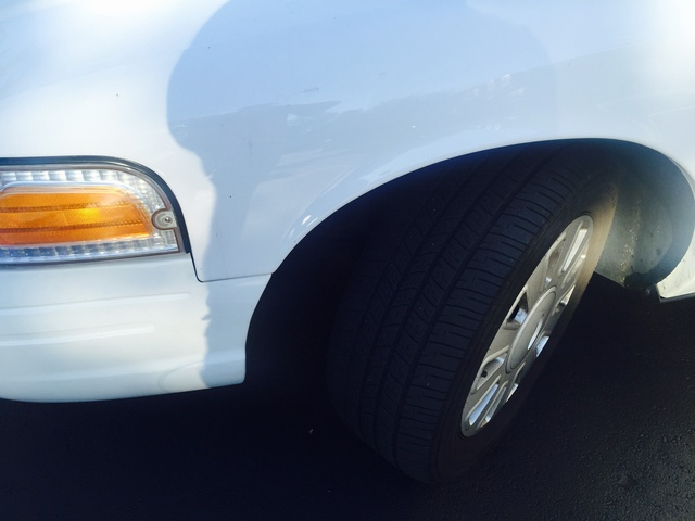 Picture of 2008 Ford Crown Victoria Base