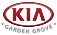 Garden Grove Kia logo