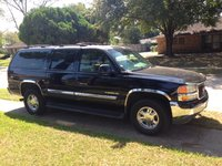 Picture of 2002 GMC Yukon XL 1500 SLT, exterior