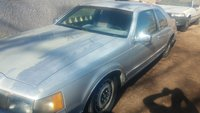 Picture of 1987 Lincoln Mark VII LSC, exterior