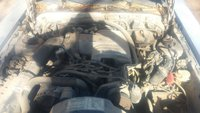 Picture of 1987 Lincoln Mark VII LSC, engine