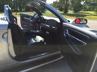 Picture of 2006 Chevrolet SSR 2dr Regular Cab Convertible SB, interior