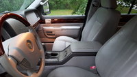 Picture of 2005 Lincoln Aviator Luxury AWD, interior, gallery_worthy