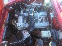 Picture of 1991 Alfa Romeo Spider, engine