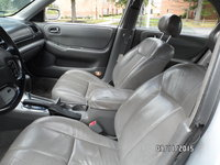 Picture of 2002 Mazda 626 ES V6, interior