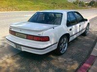 Picture of 1991 Chevrolet Lumina 4 Dr Euro Sedan