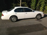 Picture of 1996 Nissan Maxima GLE