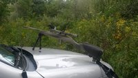 2004 Dodge Durango SLT 4WD, Target shooting the other day, gallery_worthy