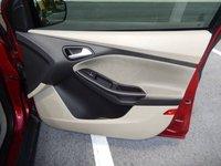 Picture of 2014 Ford Focus SE, interior