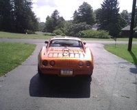 Picture of 1974 Chevrolet Corvette 2 Dr STD Convertible