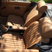 Picture of 1980 MG MGB, interior