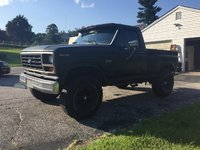 Picture of 1983 Ford F-150 XLT Standard Cab 4WD SB, exterior, gallery_worthy