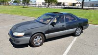 1993 Lexus ES 300 Picture Gallery