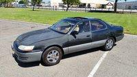 1993 Lexus ES 300 Overview