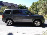 Picture of 2013 Honda Pilot EX-L 4WD, exterior, gallery_worthy