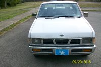 Picture of 1996 Nissan Truck XE Extended Cab SB, exterior