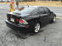 Picture of 2001 Lexus IS 300 Sedan, exterior