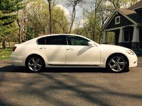 Picture of 2009 Lexus GS 460 460 RWD, exterior, gallery_worthy