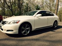 Picture of 2009 Lexus GS 460 RWD, exterior, gallery_worthy