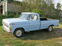 Picture of 1970 Ford F-100, exterior, gallery_worthy