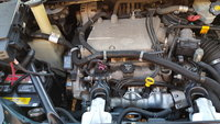 Picture of 2005 Chevrolet Uplander LT AWD 1SD, engine