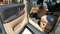Picture of 2005 Chevrolet Uplander LT AWD 1SD, interior