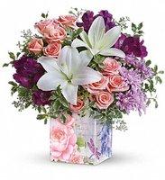 Bonjourparisflowers