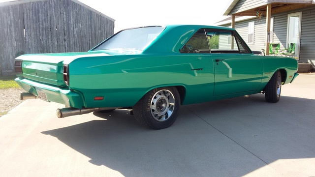 Picture of 1969 Dodge Dart