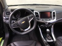Picture of 2014 Chevrolet SS RWD, interior, gallery_worthy