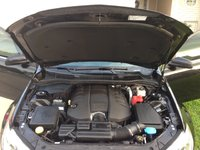 Picture of 2014 Chevrolet SS RWD, engine, gallery_worthy