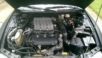 Picture of 2000 Dodge Avenger 2 Dr ES Coupe, engine