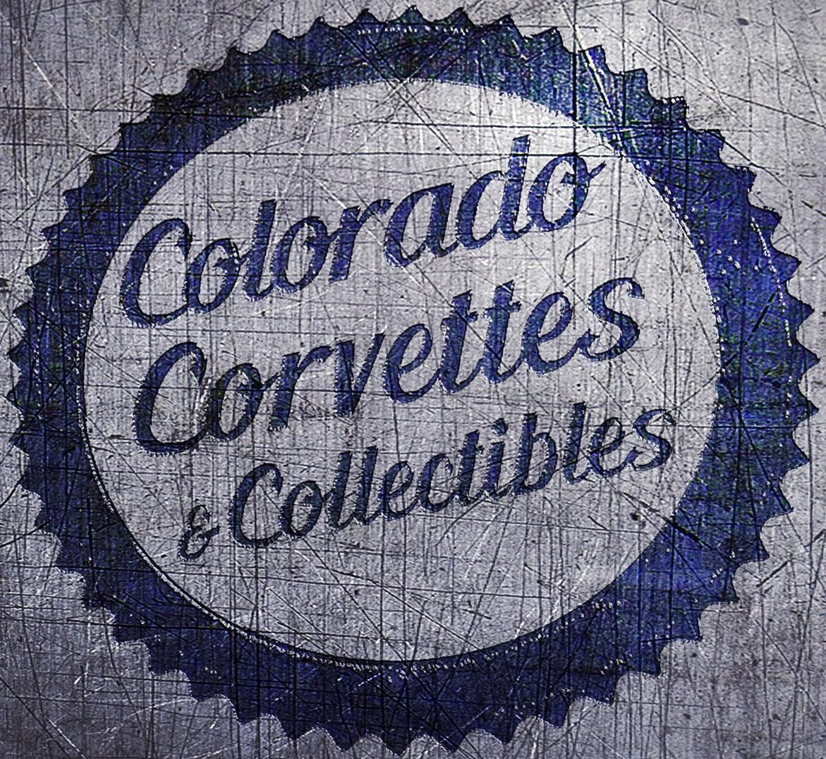 Colorado Corvettes & Collectibles