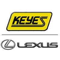 Keyes Lexus logo