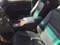 Picture of 2012 Lexus LS 460 AWD, interior