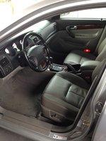 Picture of 2006 Suzuki Verona Luxury, interior