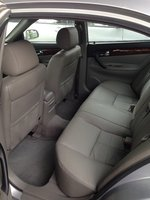 Picture of 2006 Suzuki Verona Luxury, interior