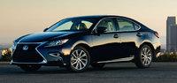 Lexus ES 300h Overview