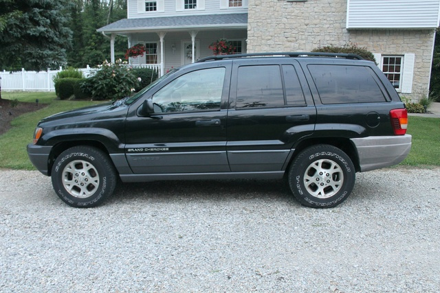 2002 jeep grand cherokee laredo 4wd jgkennedy owns this jeep grand. Cars Review. Best American Auto & Cars Review