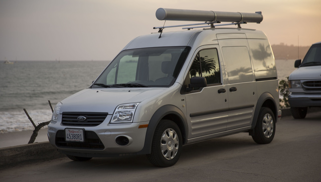 picture of 2013 ford transit connect cargo xlt exterior. Cars Review. Best American Auto & Cars Review