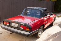 Picture of 1989 Alfa Romeo Spider, exterior