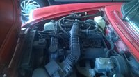 Picture of 1989 Alfa Romeo Spider, engine