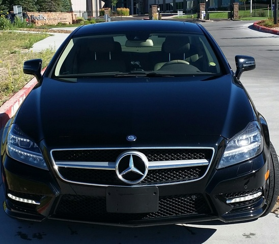 2014 mercedes benz cls class overview cargurus. Black Bedroom Furniture Sets. Home Design Ideas