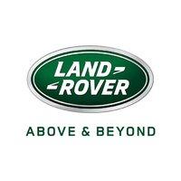 Land Rover Lehi logo