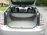 Picture of 2011 Toyota Prius Four, interior, gallery_worthy