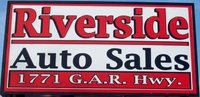 Riverside Auto Sales logo