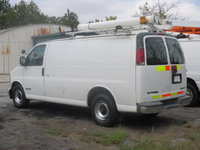 Picture of 2000 Chevrolet Express Cargo 3 Dr G2500 Cargo Van, exterior