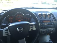 Picture Of 2005 Nissan Altima SE R, Interior, Gallery_worthy
